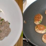 अरबी के फलाहारी कबाब